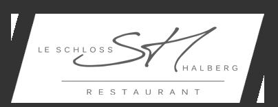 Le Schloss Halberg - Restaurant
